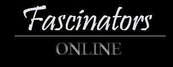 Fascinators Online Logo
