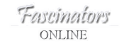 Fascinators Online Logo