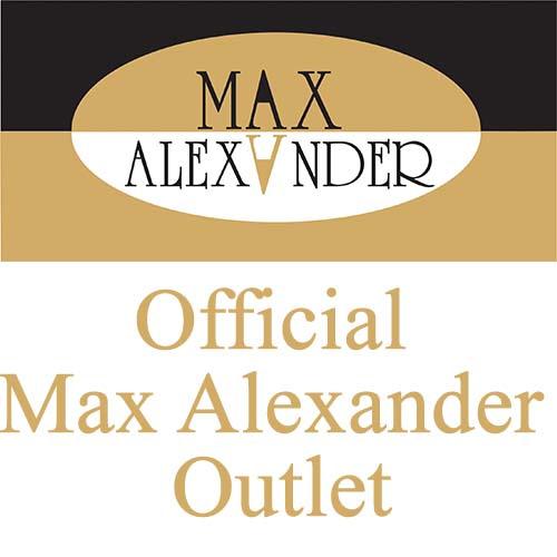Max Alexander Outlet
