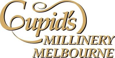 Cupids Millinery Wholesale Fascinators Hats Logo