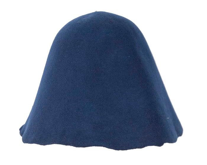 Craft & Millinery Supplies -- Trish Millinery- HD3 blue