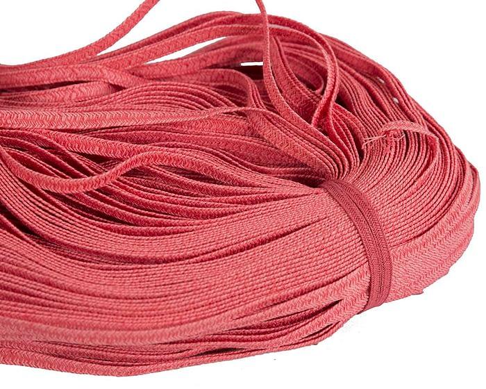 Craft & Millinery Supplies -- Trish Millinery- braid10