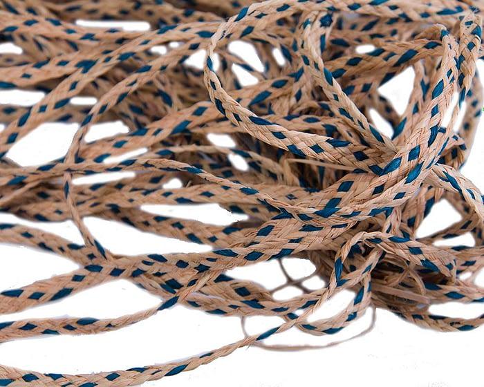 Craft & Millinery Supplies -- Trish Millinery- braid11
