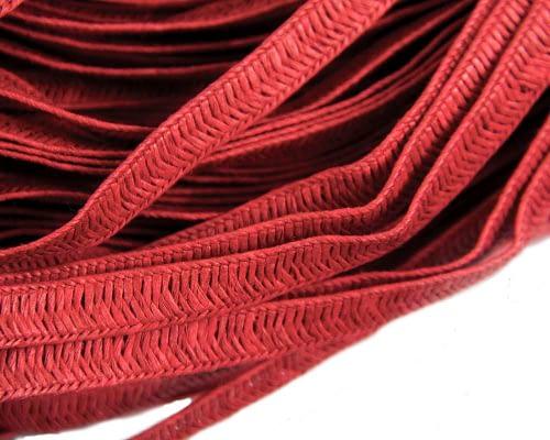 Craft & Millinery Supplies -- Trish Millinery- braid21 closeup