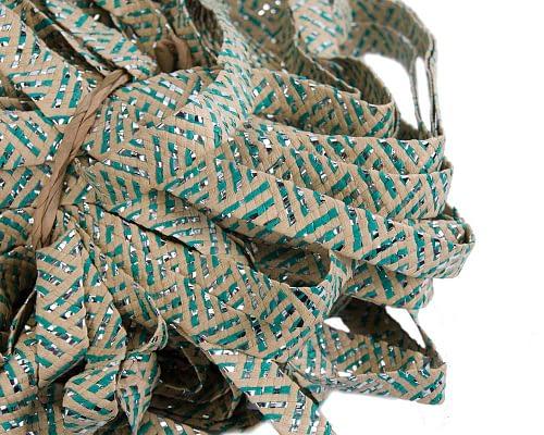 Craft & Millinery Supplies -- Trish Millinery- braid15