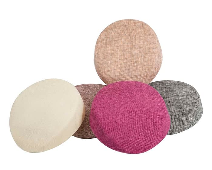 Craft & Millinery Supplies -- Trish Millinery- SH7 all