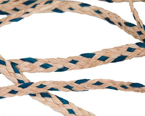 Craft & Millinery Supplies -- Trish Millinery- braid11 closeup
