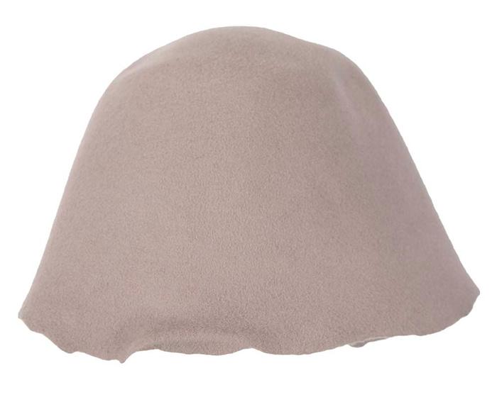 Craft & Millinery Supplies -- Trish Millinery- HD3 light grey