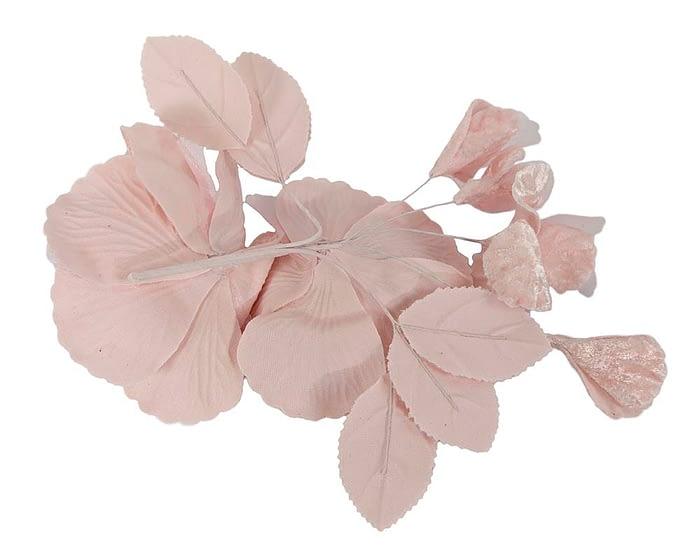 Craft & Millinery Supplies -- Trish Millinery- FL44 pink back