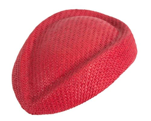 Craft & Millinery Supplies -- Trish Millinery- SH2 red1