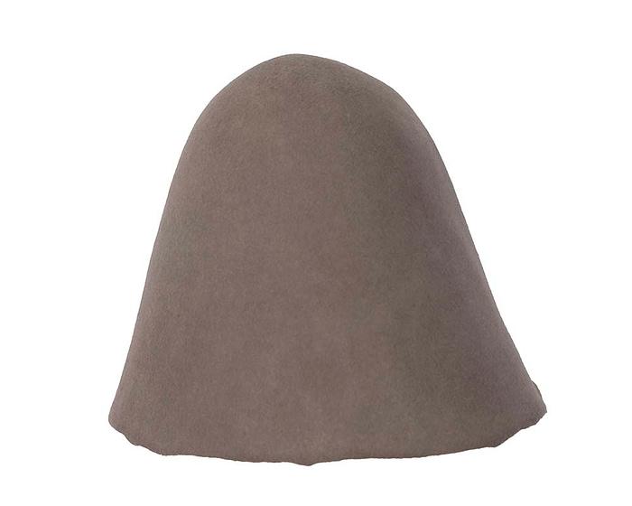 Craft & Millinery Supplies -- Trish Millinery- HD3 dark grey
