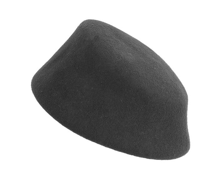 Craft & Millinery Supplies -- Trish Millinery- SH8 black