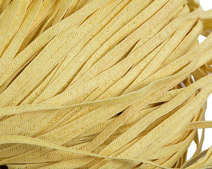 Craft & Millinery Supplies -- Trish Millinery- braid39 closeup