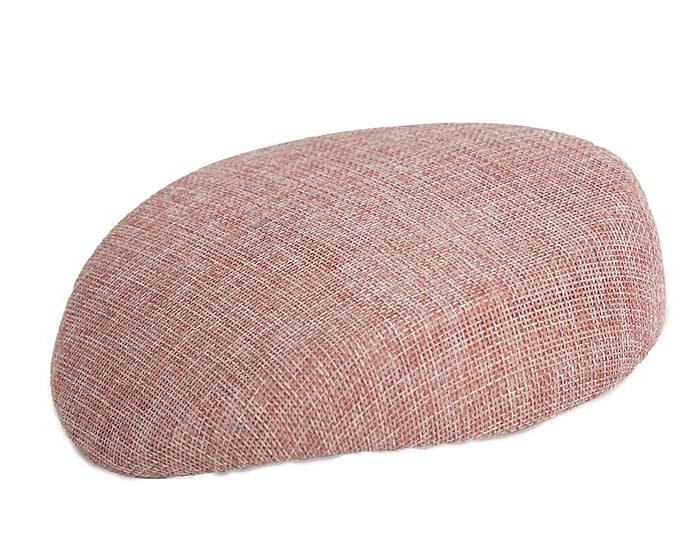 Craft & Millinery Supplies -- Trish Millinery- SH7 dusty pink
