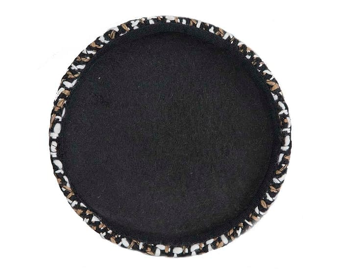 Craft & Millinery Supplies -- Trish Millinery- SH1 brown back