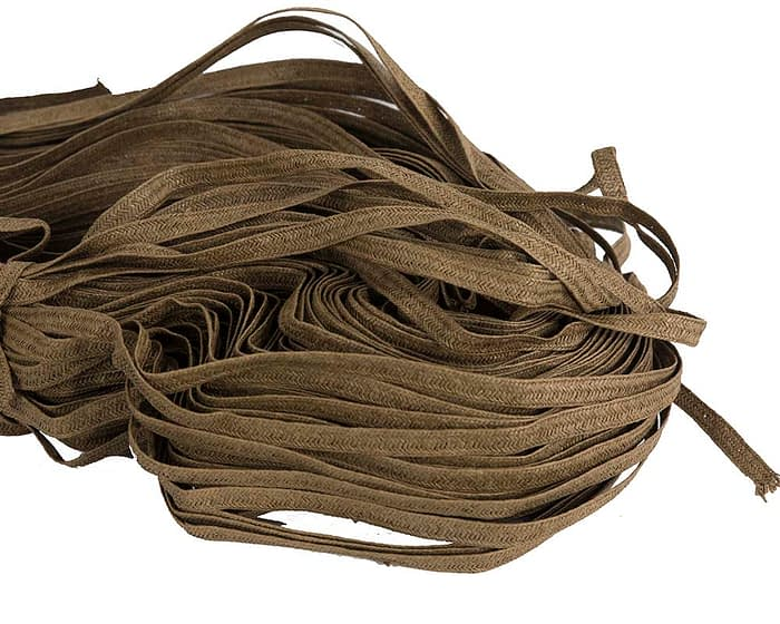 Craft & Millinery Supplies -- Trish Millinery- braid31