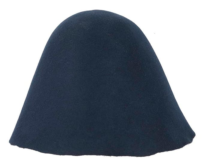 Craft & Millinery Supplies -- Trish Millinery- HD3 navy