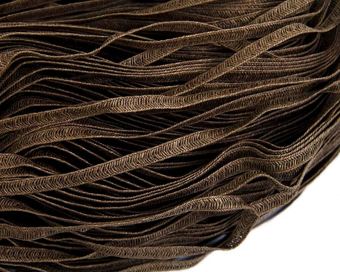 Craft & Millinery Supplies -- Trish Millinery- braid6