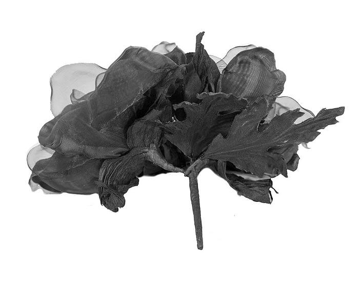Craft & Millinery Supplies -- Trish Millinery- FL45 black back