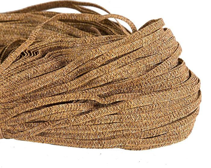 Craft & Millinery Supplies -- Trish Millinery- braid32