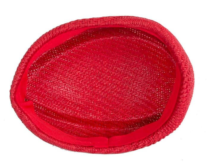 Craft & Millinery Supplies -- Trish Millinery- SH2 red back