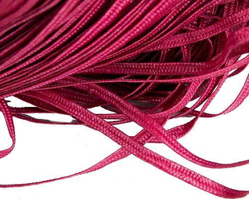 Craft & Millinery Supplies -- Trish Millinery- braid33 closeup