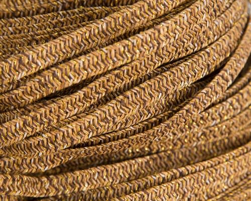 Craft & Millinery Supplies -- Trish Millinery- braid32 closeup