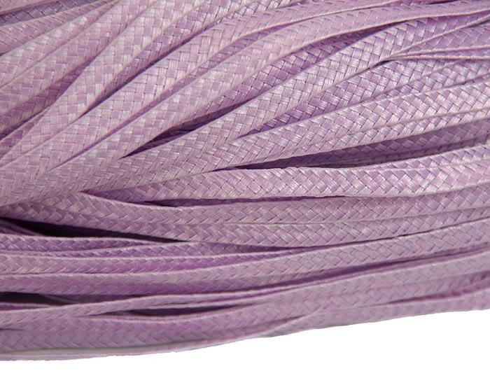 Craft & Millinery Supplies -- Trish Millinery- braid19 closeup