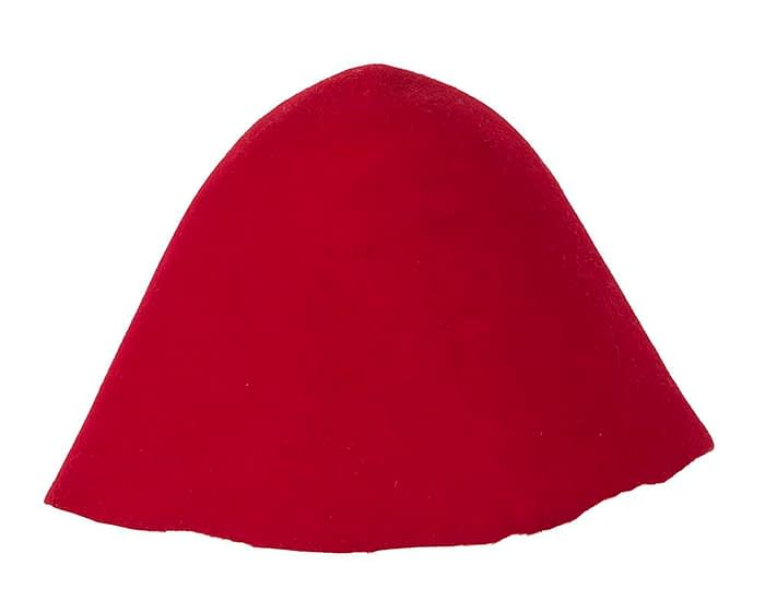 Craft & Millinery Supplies -- Trish Millinery- HD3 red