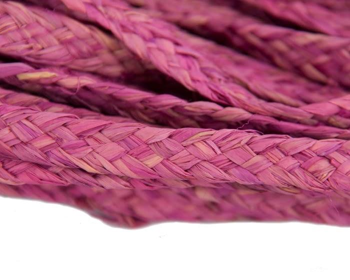 Craft & Millinery Supplies -- Trish Millinery- braid18 closeup