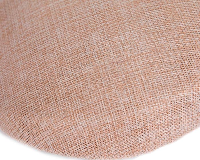 Craft & Millinery Supplies -- Trish Millinery- SH7 nude closeup
