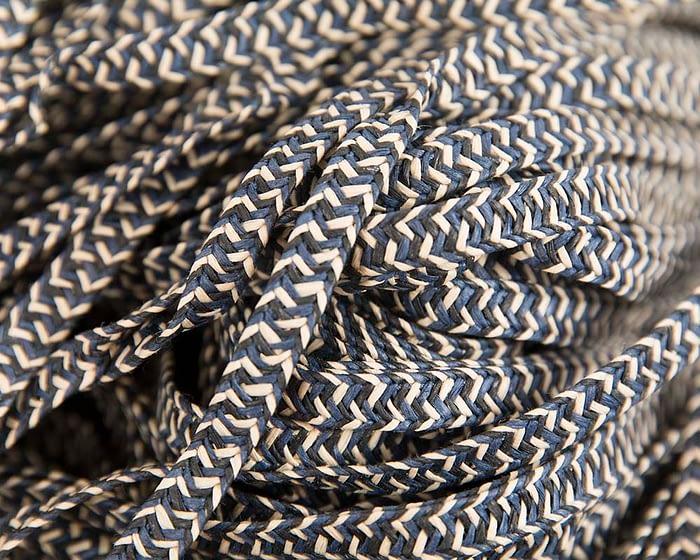 Craft & Millinery Supplies -- Trish Millinery- braid43 closeup