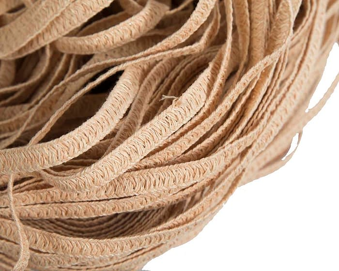 Craft & Millinery Supplies -- Trish Millinery- braid49 closeup