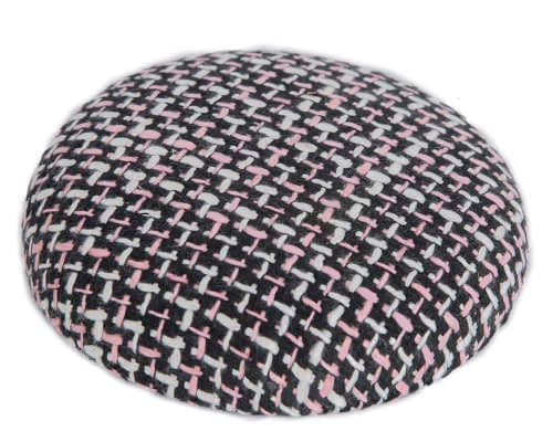 Craft & Millinery Supplies -- Trish Millinery- SH1 pink