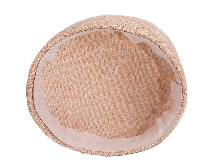 Craft & Millinery Supplies -- Trish Millinery- SH7 nude back