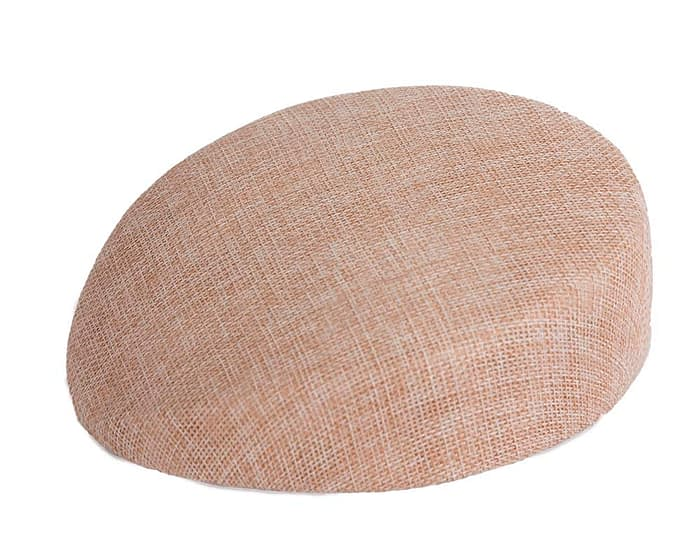 Craft & Millinery Supplies -- Trish Millinery- SH7 nude