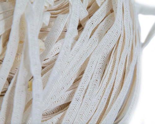 Craft & Millinery Supplies -- Trish Millinery- braid47 closeup