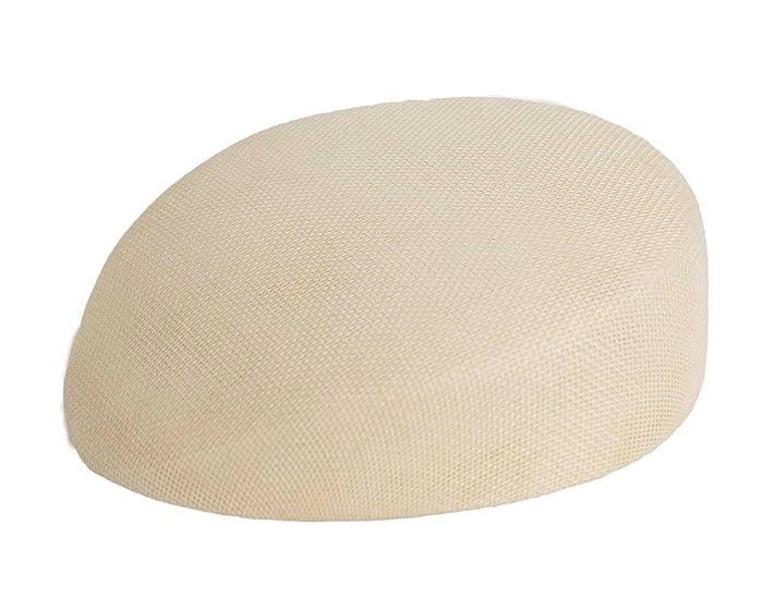 Craft & Millinery Supplies -- Trish Millinery- SH7 cream