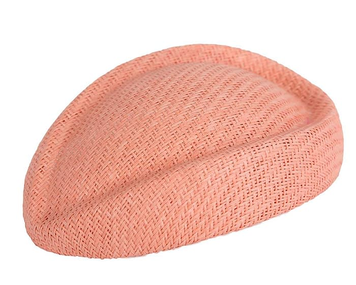 Craft & Millinery Supplies -- Trish Millinery- SH2 coral1
