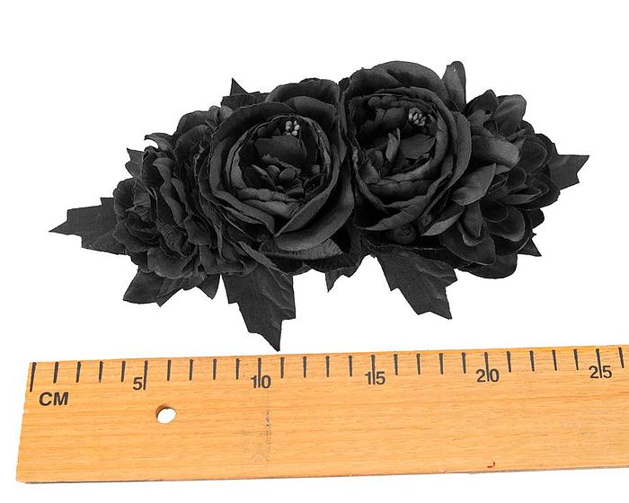 Craft & Millinery Supplies -- Trish Millinery- FL64 black