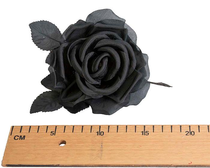 Craft & Millinery Supplies -- Trish Millinery- FL16 black