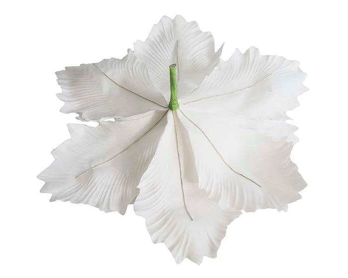 Craft & Millinery Supplies -- Trish Millinery- FL15 white back