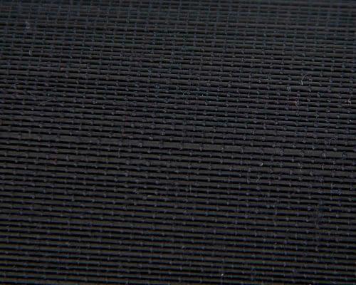 Craft & Millinery Supplies -- Trish Millinery- jinsin black