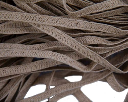 Craft & Millinery Supplies -- Trish Millinery- braid24 closeup