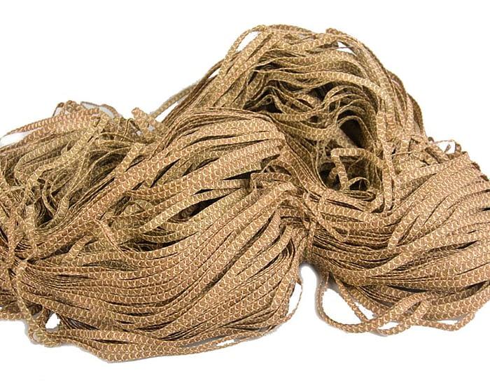 Craft & Millinery Supplies -- Trish Millinery- braid12