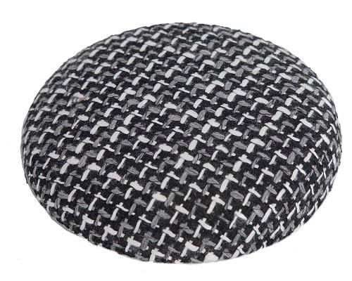 Craft & Millinery Supplies -- Trish Millinery- SH1 grey