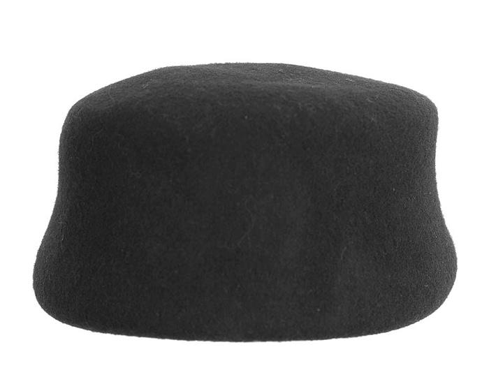 Craft & Millinery Supplies -- Trish Millinery- SH8 black back