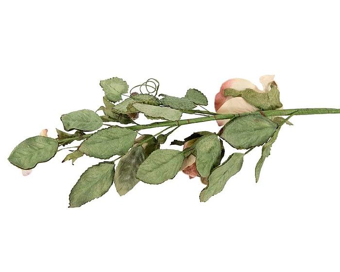 Craft & Millinery Supplies -- Trish Millinery- FL54 pink back