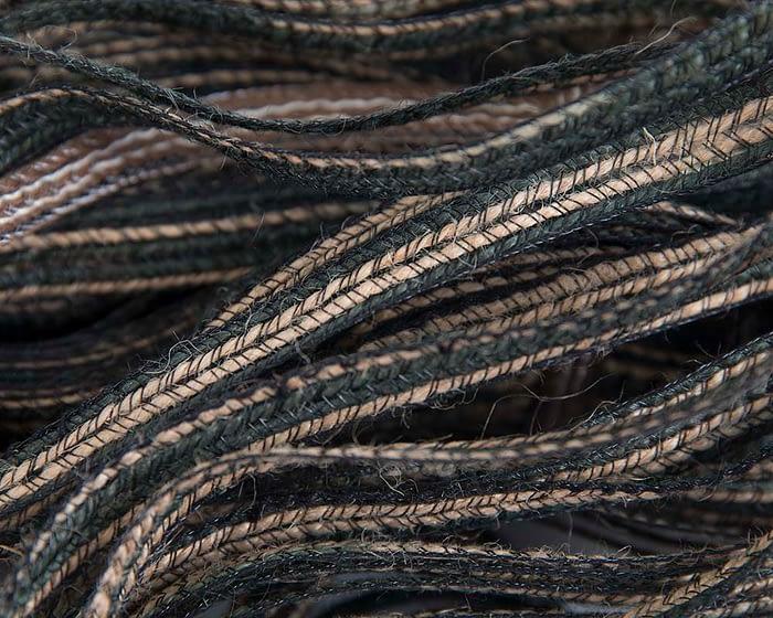 Craft & Millinery Supplies -- Trish Millinery- braid44 closeup