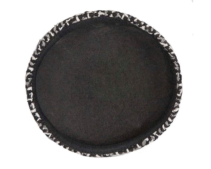Craft & Millinery Supplies -- Trish Millinery- SH1 grey back